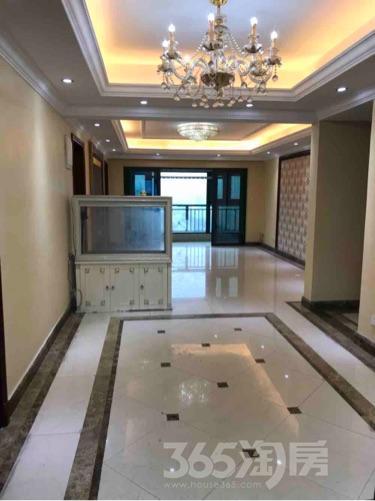 恒大华府3室2厅2卫146平米整租豪华装
