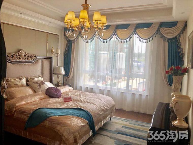 南京首付30万的别墅 性价比超高 地铁口 风景区内的别墅
