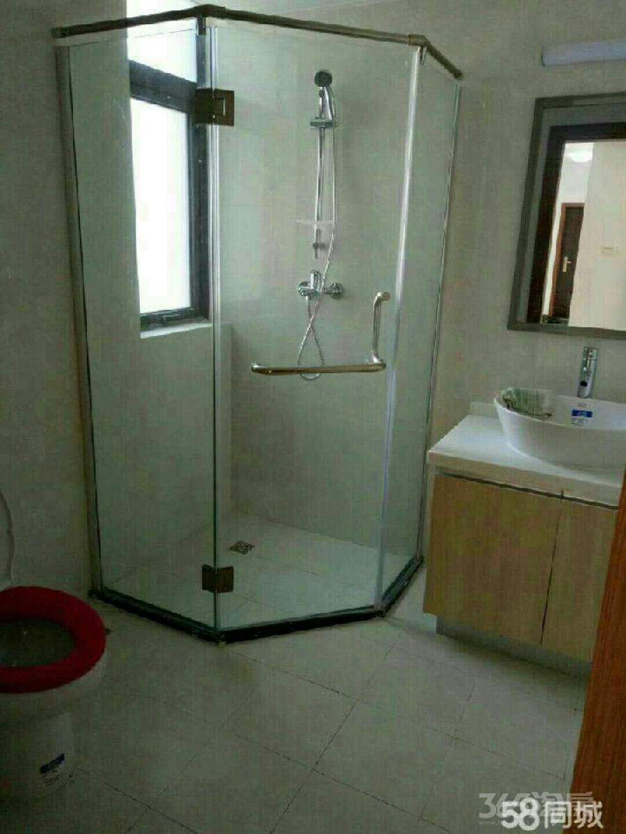 泰达青筑3室2厅1卫103平米整租精装