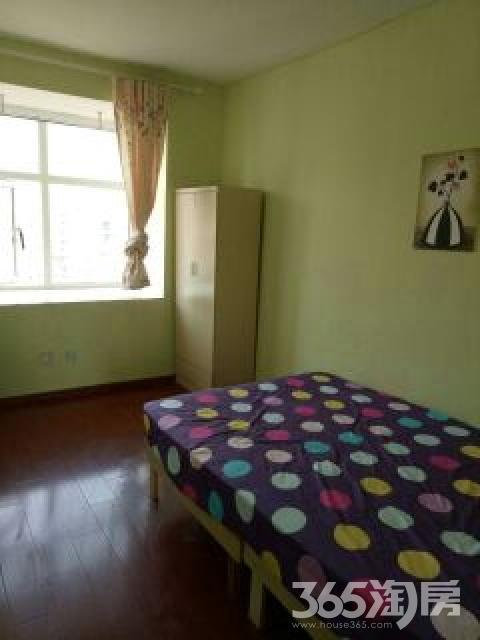 威尼斯水城3室2厅1卫30平米合租精装