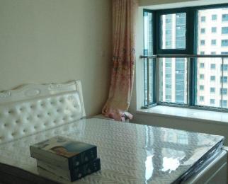 1800精装全配3房恒大金碧天下125平电梯23楼