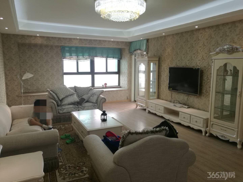 御翠园3室2厅2卫150平米整租豪华装