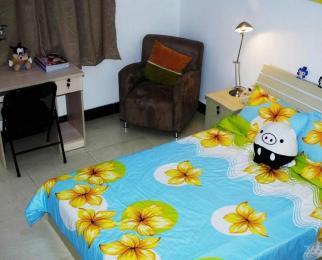 江南小轩1室0厅1卫22平米整租精装