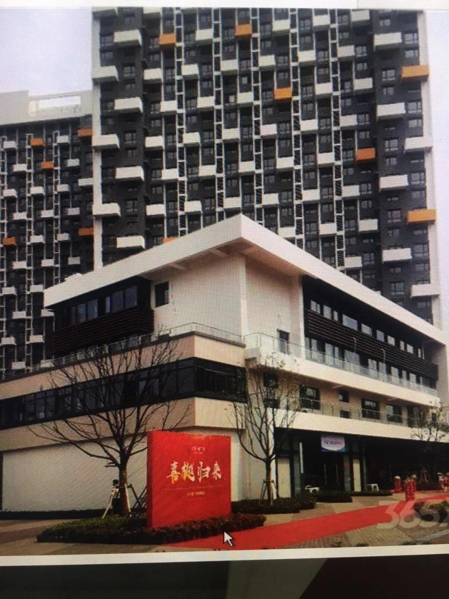 保利樾广场3室2厅2卫98平方产权房精装