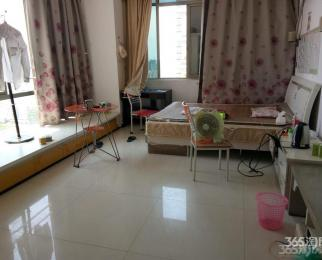 龙云大厦1室1厅1卫40.31平米中装产权房