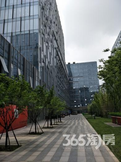 绿地之窗457.82平方产权房产权房可注册公司净得价