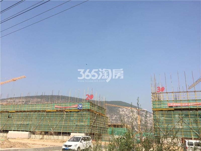 中海九樾2#3#(10.24)