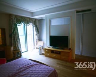香山美墅4室2厅3卫300平方产权房豪华装