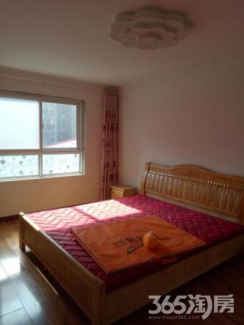 欧洲城2室2厅1卫101.2平米2011年产权房精装
