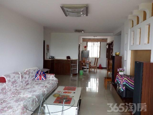 阳光新苑3室2厅1卫126㎡整租精装