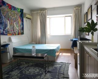 托乐嘉 翠屏山 小区环境优质 周边商业街 精装单身公寓 诚