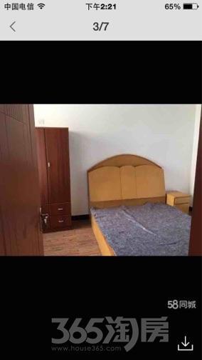 长河花园2室2厅1卫89平米整租中装
