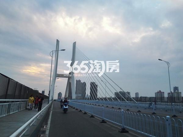 和平大桥(10.9)