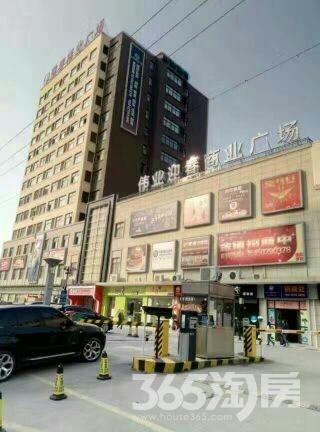 吴江伟业迎春商业广场2室1厅1卫37�O
