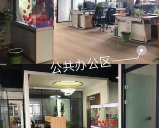 雨花客厅 豪华装修 天隆寺地铁站附近 交通便利 软件大道