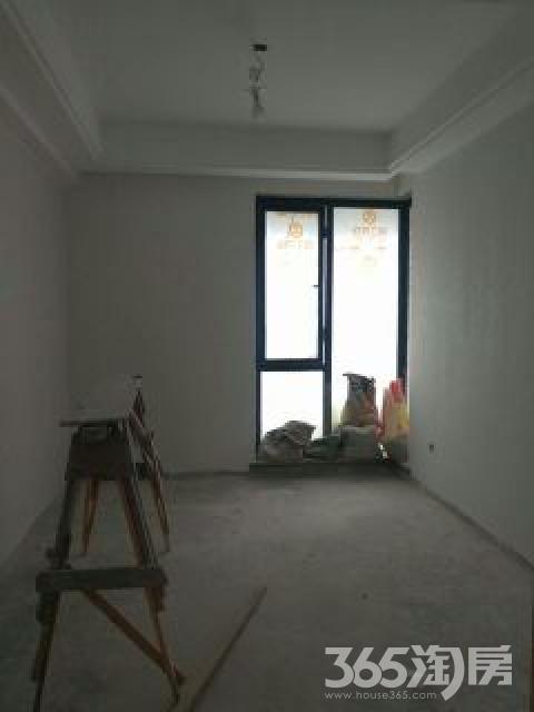 天都城爵士花园3室2厅1卫126平米2013年产权房简装