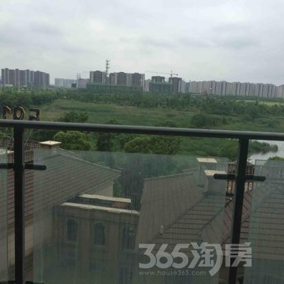 洪瑞熙龙湾4室2厅2卫145平米毛坯产权房2012年建满五年