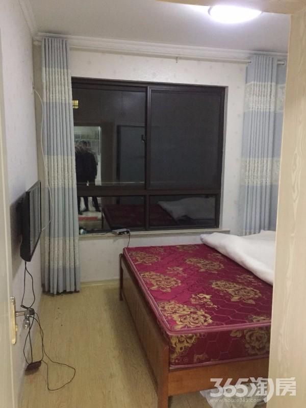 东城豪庭 婚房首次出租 家电齐全 住的舒心