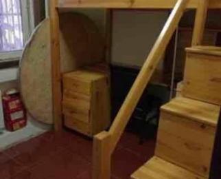 江苏输油管理处家属院3室1厅1卫78平米