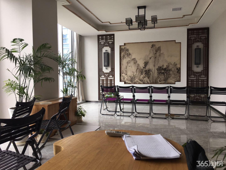 雨花台区南京南站绿地之窗南广场租房