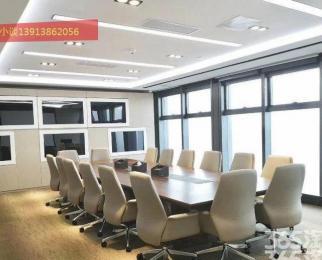 中胜地铁口 纯新盘 视野开阔 超高层高 新城科技园 万得大厦