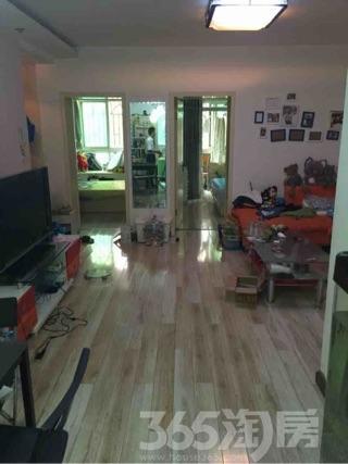 新房绿色花园2室1厅1卫83平米30万元使用权房精装2008