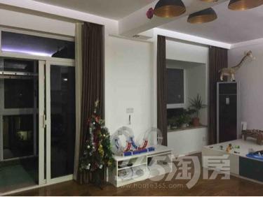 商苑新村4室2厅2卫90平米精装产权房2014年建