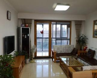 银城聚锦园3室2厅1卫86㎡整租精装