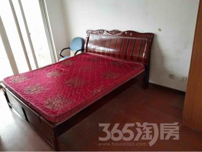 天和国际2室2厅1卫93平米整租简装