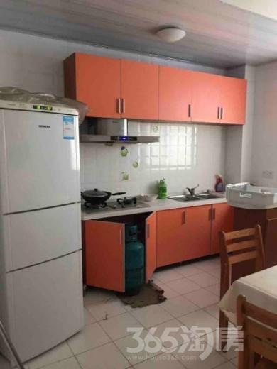 高淳老街旁太安小区2室2厅精装房首次出租