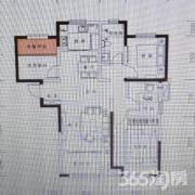 华润熙云府3室2厅1卫1