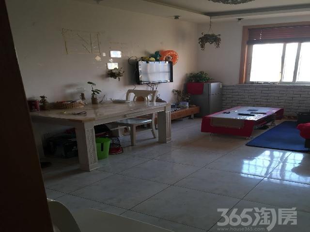 东方新家园2室2厅1卫67�O整租精装