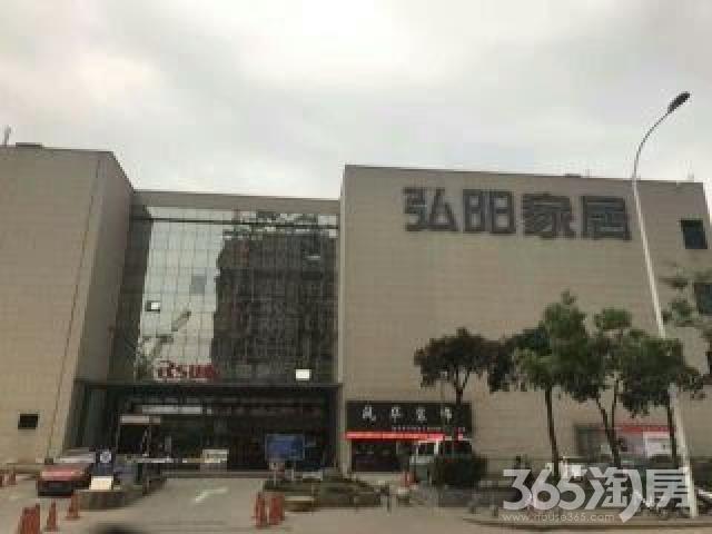 中铁青秀城3室2厅2卫124平米2016年产权房毛坯