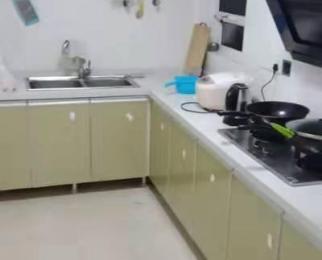 亚东同城逸境2室2厅1卫91平米整租精装