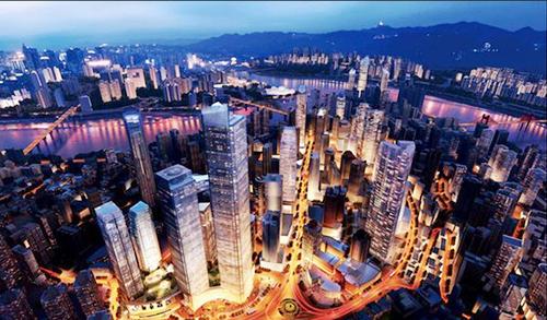 买房地图①交通便利繁华商圈 尽享提速生活