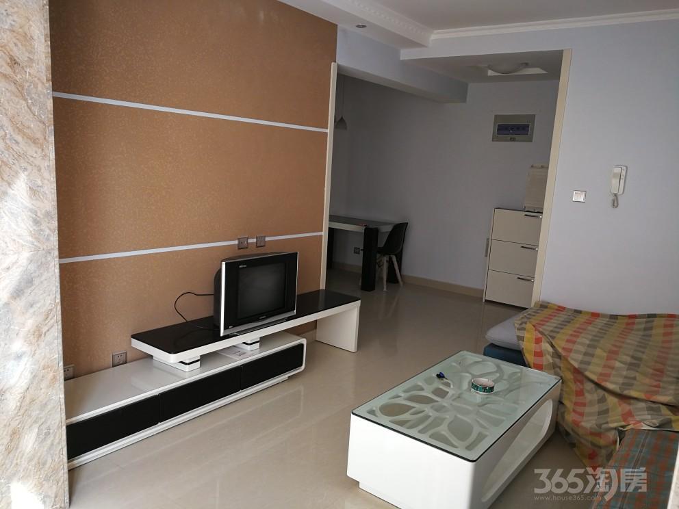 海�Z台北湾2室1厅1卫90平米2012年产权房精装