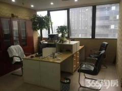 (亿恒 精选房)绿地中心 精装 办公装修 环境好 配套