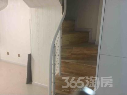 江浦明发新城中心1室1厅1卫62平米整租豪华装