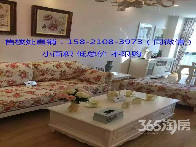 面积31-57平轻奢LOFO公寓吴江盛泽东茂国际公馆
