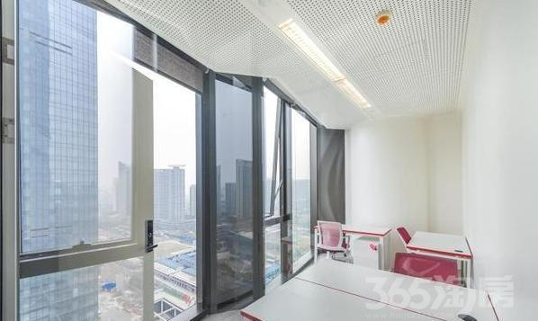 迈科商业中心寰图精装带家具