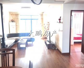 香格里拉花园 温馨两室 干净整洁 拎包入住 家电齐全 出入方便