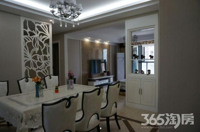 龙海骏景2室2厅1卫102.73平米2014年产权房豪华装