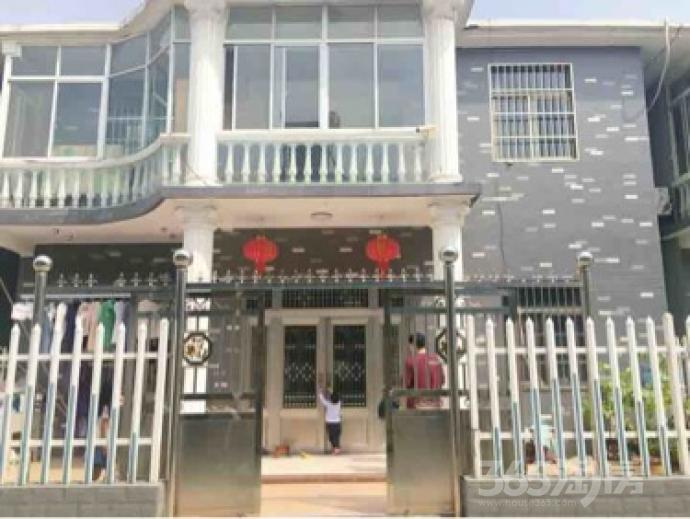 扬州东郊李典4室3厅2卫250平米毛坯产权房2010年建