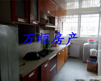 申元街小区4/6精装全设100平米3室2厅2100/月