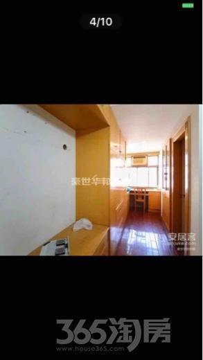 后市街小区3室1厅2卫85平米整租精装