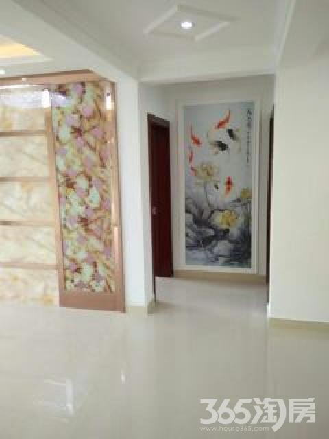 梧桐嘉苑3室1厅1卫135平米2010年产权房中装