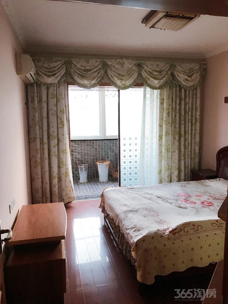 新铜花苑3室2厅1卫100平米整租豪华装