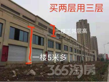 金太阳阳光城40平米毛坯2019年建