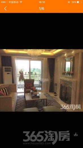 金地格林格林3室2厅1卫86平米整租毛坯