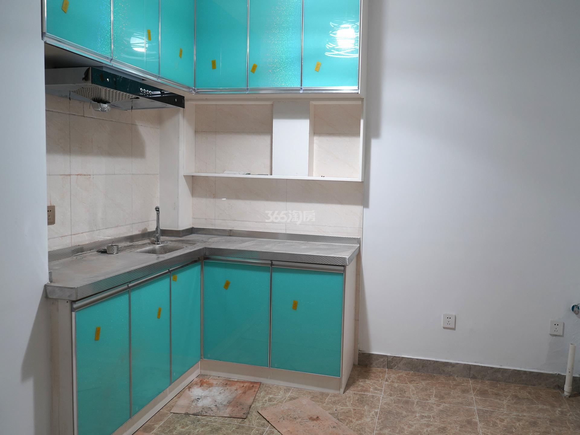翠屏湾花园城2室1厅1卫44平方米25.8万元